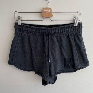 Ivy Park sweat shorts